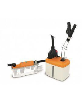 Sauermann SI-30 Detect+ Mini Pump