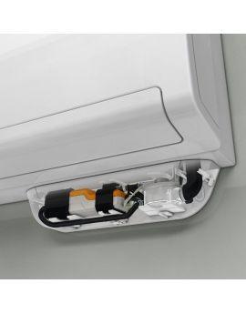Sauermann Omega Pack White Mini Pump