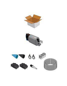 BlueDiamond Maxi Blue PRO - FSA Pack