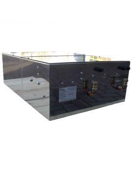 Twin RG 40 XL20 - 20L Hot Water Tank Pump