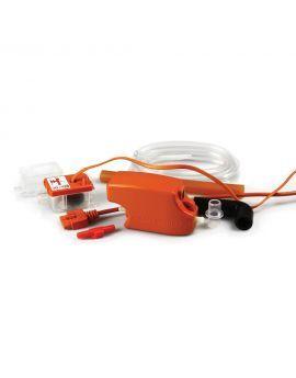 Aspen Maxi Orange Mini Pump