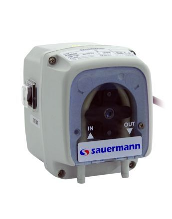 Sauermann PE5000 Cooling Signal Pump