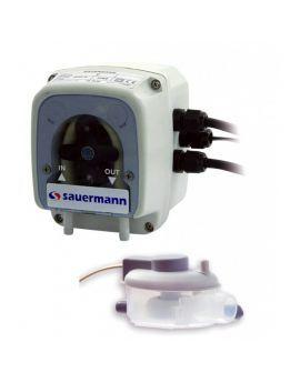 Sauermann PE5200 Float Sensor Peristaltic Pump