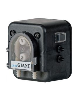 Little Giant TPR Reservoir with Alarm Peristaltic Pump