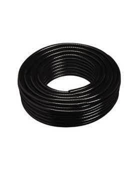 3/8 Reinforced Tube - 30M - Black